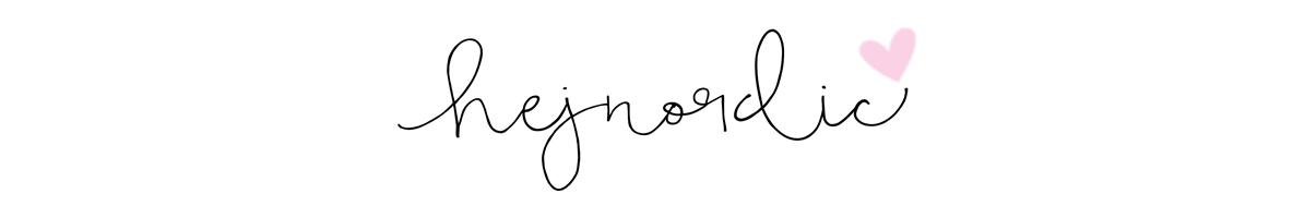 Hejnordic Blog