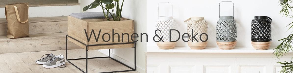 Wohnen & Deko jetzt online bestellen - Minikinder-shop.de