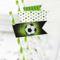 Preview: Fussball Party Bastel Set