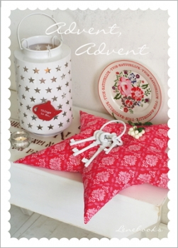 Lenebooks Postkarte Advent, Advent