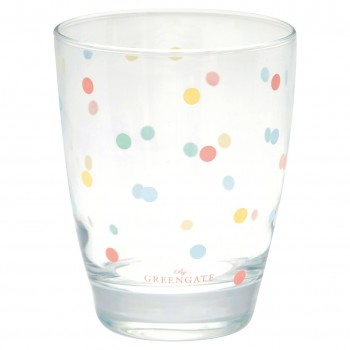Glas Multi Dots - Greengate