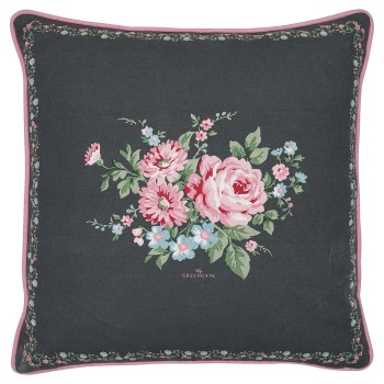 Kissenbezug Marley Dark Grey Greengate 50x50cm