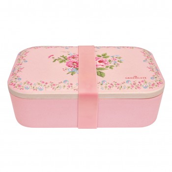 Lunch Box Marley Pale Pink - Greengate