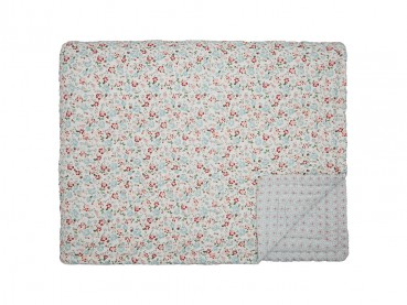 Quilt Merla White 140 x 220cm - Limited - Greengate