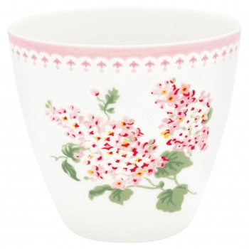 Latte Cup Luna White - Greengate
