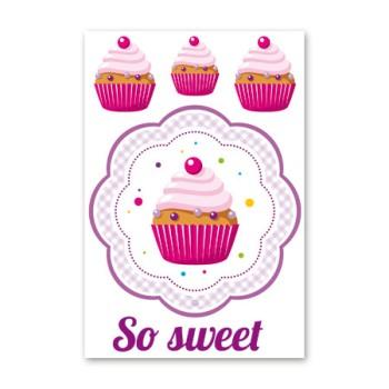 b gelbild muffin cupcake jetzt online bestellen. Black Bedroom Furniture Sets. Home Design Ideas