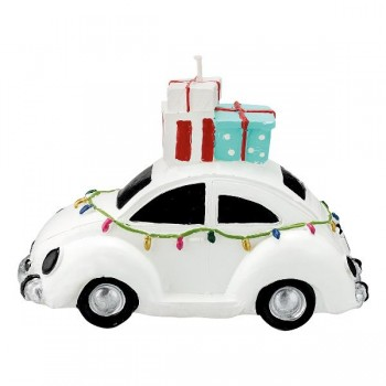 Kerze Auto Candle Car - Greengate