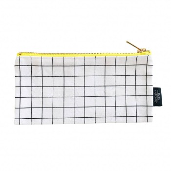 Canvas Bag Grid