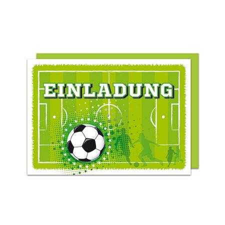fussball 6er