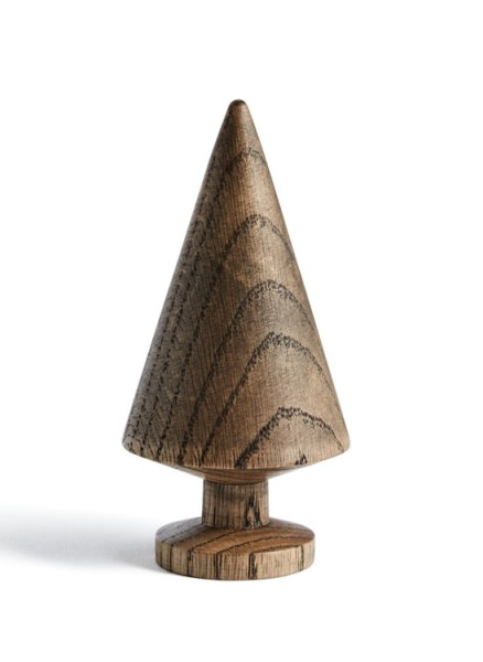 Holzbaum Tree Large Solid Eiche Dunkel The Oak Men
