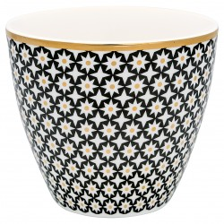 Latte Cup Lara Gold - Greengate